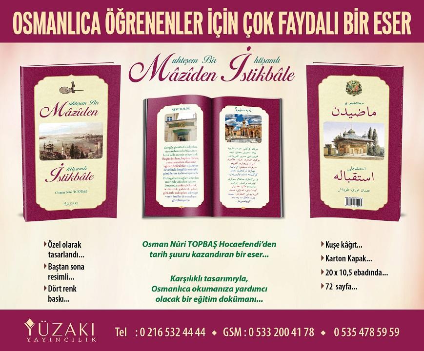 osman_nuri_topbas_maziden istikbale_yuzakiyayıncılık