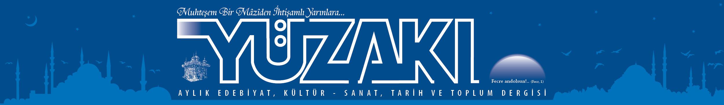 Yüzakı Dergisi, Yüzakı Yayıncılık